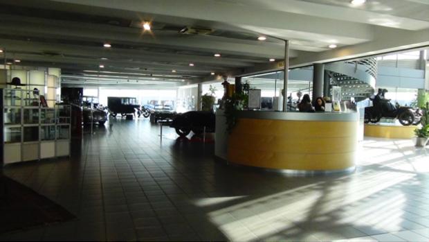 spec prov Verona -2- museo dell auto Nicolis 2