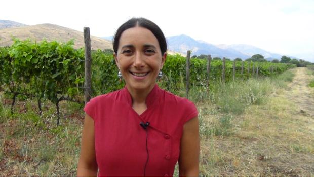 Chiara Vigo - Romeo del Castello a Randazzo 1