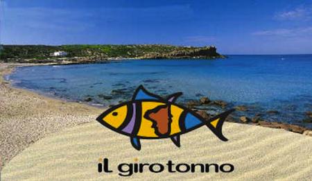 Girotonno in Sardegna 1
