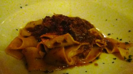 Osteria Cipolla Rossa - Firenze 11