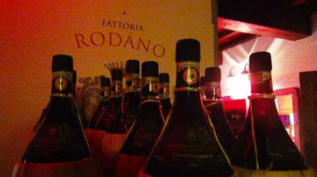 Osteria Cipolla Rossa - Firenze 12