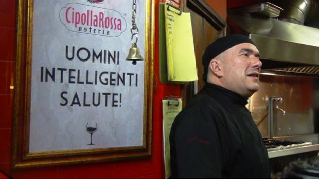 Osteria Cipolla Rossa - Firenze 2