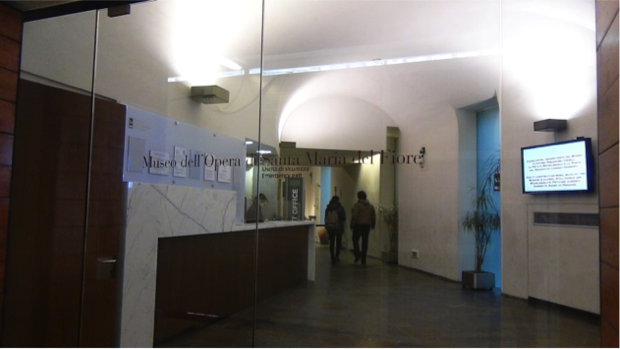 Spec Firenze -7- Museo dell Opera del Duomo 1