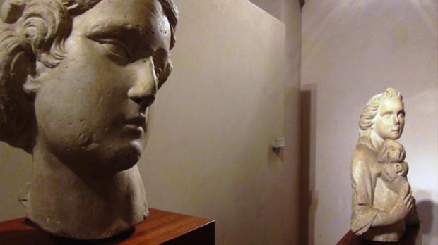 Spec Firenze -7- Museo dell Opera del Duomo 5