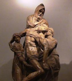 Spec Firenze -7- Museo dell Opera del Duomo 7