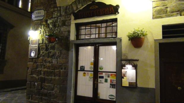 Trattoria Coco Lezzone - Firenze 1