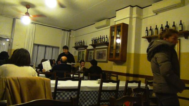Trattoria Coco Lezzone - Firenze 2