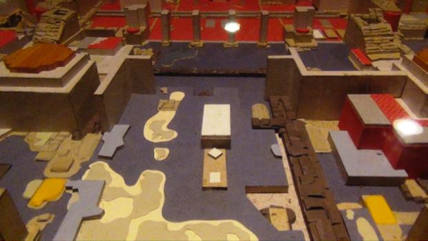 cripta di santa reparata - Firenze 1