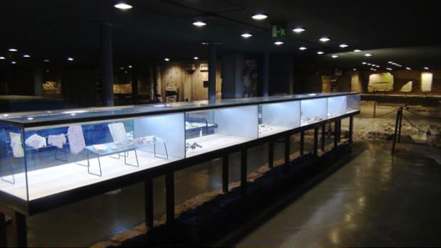 cripta di santa reparata - Firenze 6