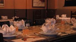 cucina indiana - ristorante Sarla a Milano 3