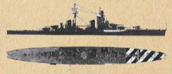 menu anni 30 - base navale La Spezia 3