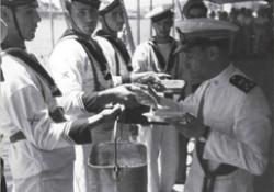 menu anni 30 - base navale La Spezia 8