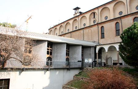museo archeologico di Milano 1