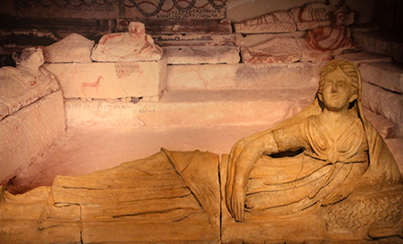 museo archeologico di Milano 3