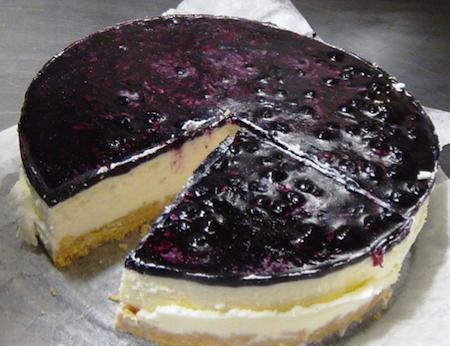 ricetta cheesecake alla veronese 1