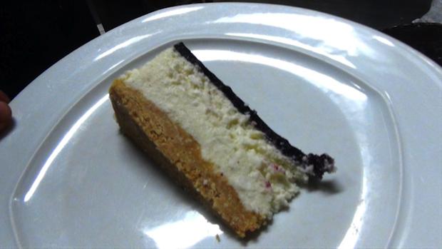 ricetta cheesecake alla veronese 2