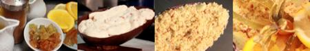ricetta uovo di cioccolato ripieno di pastiera napoletana 3