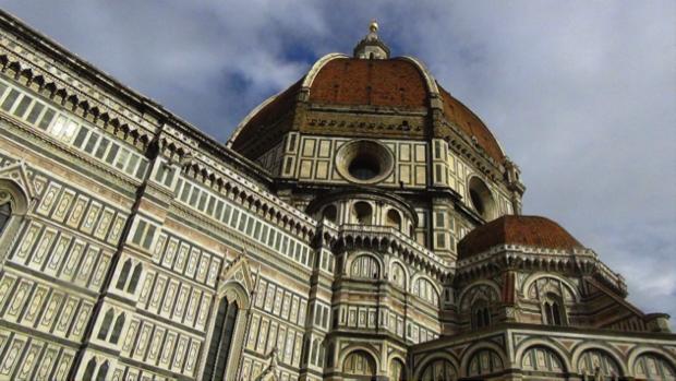 spec Firenze -4- Cupola del Brunelleschi 1