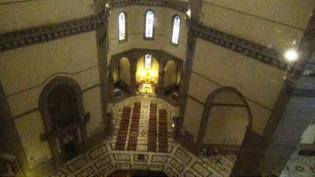 spec Firenze -4- Cupola del Brunelleschi 2