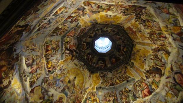 spec Firenze -4- Cupola del Brunelleschi 3