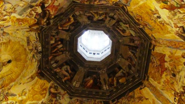spec Firenze -4- Cupola del Brunelleschi 6