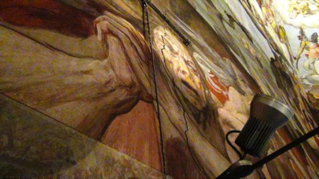 spec Firenze -4- Cupola del Brunelleschi 7