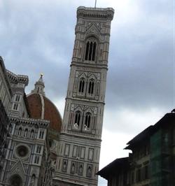 spec Firenze -5- Campanile di Giotto 3