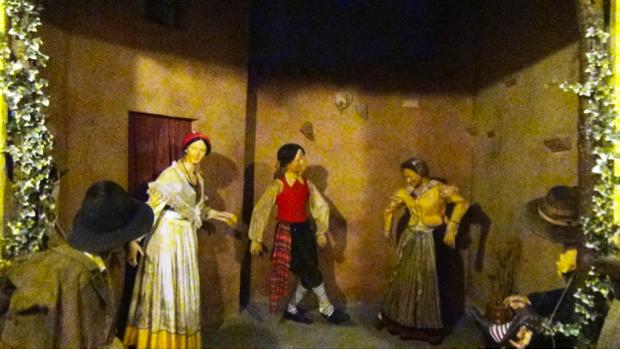 2 spec Roma-3-Museo in Trastevere 8