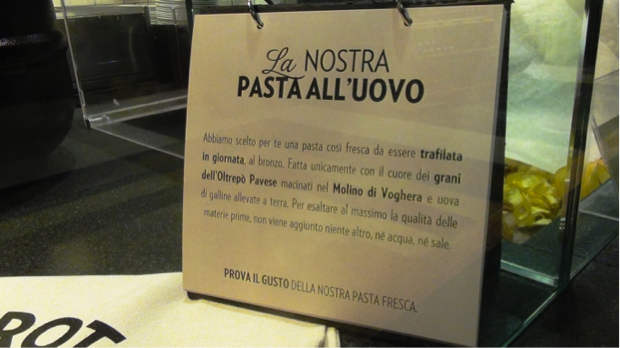 Bistrot Milano Centrale 4