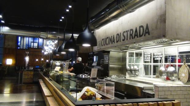 Bistrot Milano Centrale 5