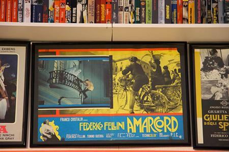 Fermo Immagine-museo cinematografico Milano 1