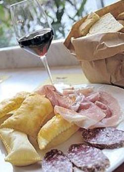 Parma e Co - oste salumiere Brera - Milano 1