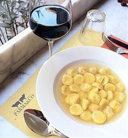 Parma e Co - oste salumiere Brera - Milano 3