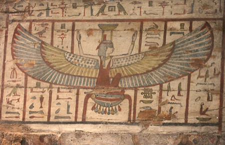collezione Egizia Civico Museo Archeologico Milano 2