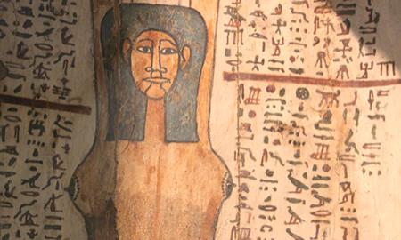 collezione Egizia Civico Museo Archeologico Milano 4