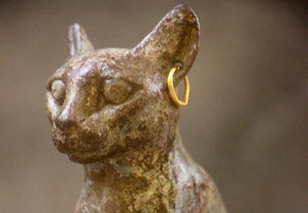 collezione Egizia Civico Museo Archeologico Milano 6