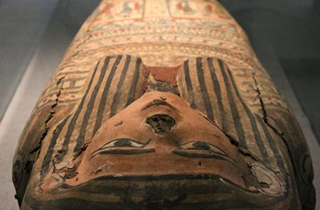 collezione Egizia Civico Museo Archeologico Milano 8