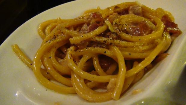Specialmente a roma dove mangiare tipico for Roma piatti tipici