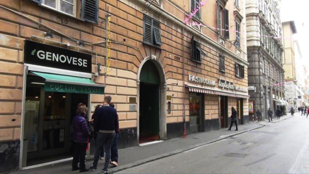 3spec Genova-7-Ristorante il Genovese 1