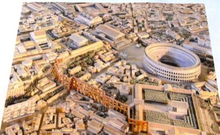 3spec Roma-2-cosa mangiavano i romani al Colosseo 2