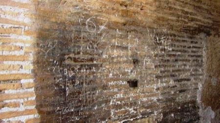 3spec Roma-2-cosa mangiavano i romani al Colosseo 5