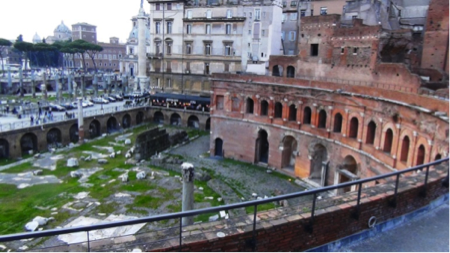 3spec Roma-3-Mercati di Traiano 1