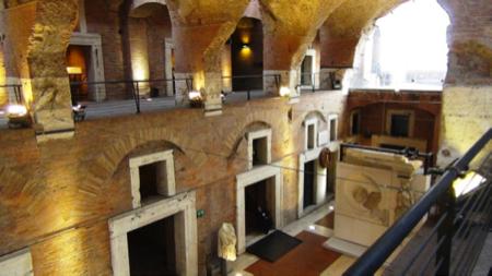 3spec Roma-3-Mercati di Traiano 3
