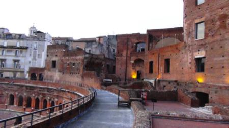 3spec Roma-3-Mercati di Traiano 6