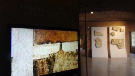 3spec Roma-3-Mercati di Traiano 7