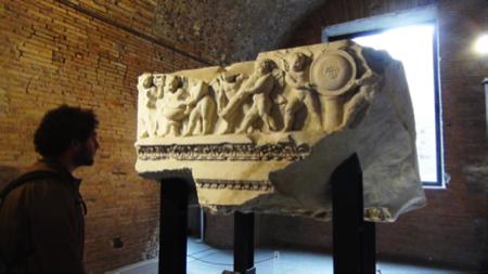 3spec Roma-3-Mercati di Traiano 9