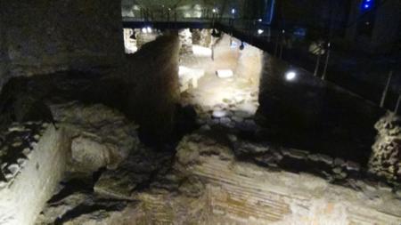 3spec Roma-6-Domus Romane di Palazzo Valentini 2