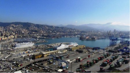 4spec Genova-2-Passeggiata della Lanterna 5