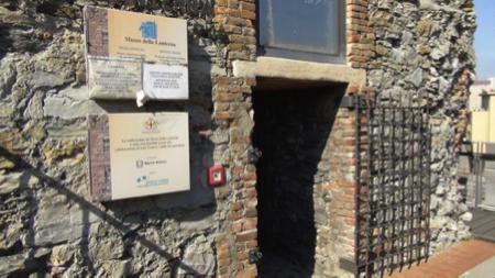 4spec Genova-4-Museo della Lanterna 1