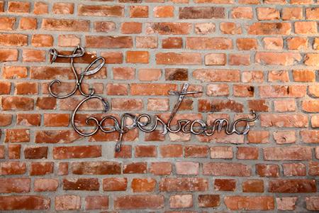 Capestrano - ristorante abruzzese a Milano 1